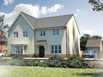 "Thumbnail to rent in ""The Studland"" at Pershore Road, Evesham"