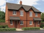 """Thumbnail to rent in """"Hawthorne"""" at Burton Road, Streethay, Lichfield"""