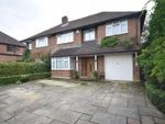 Thumbnail for sale in Bramley Way, Ashtead
