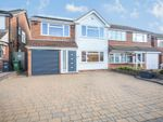 Thumbnail to rent in Pear Tree Crescent, Shirley, Solihull