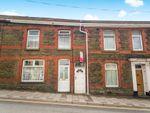 Thumbnail to rent in High Street, Tonyrefail, Porth