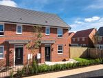 "Thumbnail to rent in ""Barwick"" at Lytham Road, Warton, Preston"