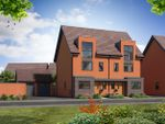 "Thumbnail to rent in ""The Buckingham"" at Welton Lane, Daventry"