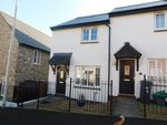 Thumbnail to rent in Flax Meadow Lane, Axminster