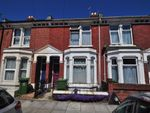 Thumbnail to rent in Empshott Road, Southsea