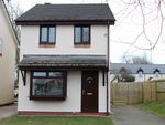 Thumbnail to rent in 3 Bed Detached House, Perrotts Road, Sageston, Tenby