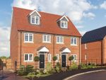 "Thumbnail to rent in ""The Ickhurst"" at Littleworth Road, Benson, Wallingford"