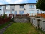 Thumbnail for sale in Llewellyn Street, Gilfach, Bargoed, Caerphilly