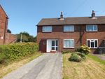 Thumbnail to rent in Bannister Drive, Leyland