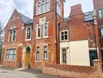 Thumbnail to rent in Marlborough Hall, Mapperley Road