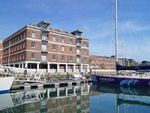 Thumbnail to rent in First Floor, The Granary, Royal Clarence Marina, Portsmouth Harbour, Gosport