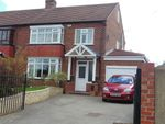 Thumbnail for sale in Bishopton Avenue, Stockton-On-Tees