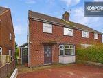 Thumbnail to rent in Hardy Street, Alfreton