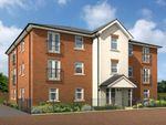 "Thumbnail to rent in ""Embleton Apartment"" at Herten Way, Doncaster"