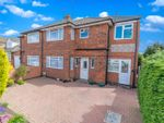 Thumbnail for sale in Romway Avenue, Leicester