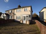 Thumbnail to rent in Brennan Road, Tilbury, Essex