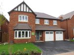 Thumbnail for sale in Meadow Way, Tamworth