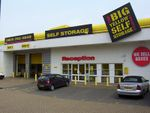 Thumbnail to rent in Big Yellow Self Storage Luton, Caleb Close, Dunstable Road, Luton
