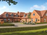 Thumbnail to rent in Welcombe House, Harpenden, Hertfordshire
