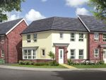 "Thumbnail to rent in ""Faringdon I"" at Queens Drive, Nantwich"