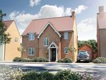 "Thumbnail to rent in ""The Wakehurst"" at Roman Road, Bobblestock, Hereford"
