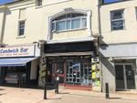 Thumbnail to rent in Victoria Street, Paignton