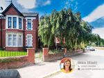 Thumbnail to rent in Newminster Road, Roath, Cardiff