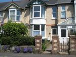 Thumbnail to rent in Abbotsbury Road, Newton Abbot, Devon