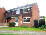 Thumbnail for sale in Arran Close, Sinfin, Derby