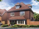 "Thumbnail to rent in ""The Hamilton"" at Epsom Road, Guildford"
