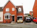 Thumbnail for sale in Cormorant Drive, Stowmarket