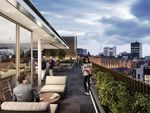 Thumbnail to rent in Oxygen Tower, Manchester
