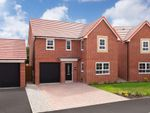 """Thumbnail to rent in """"Hale"""" at Shipbrook Road, Rudheath, Northwich"""