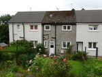Thumbnail to rent in Westcliffe, Dumbarton