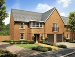 "Thumbnail to rent in ""Hatherley"" at Wookey Hole Road, Wells"