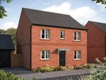 """Thumbnail to rent in """"The Buxton"""" at Larbourne Park Road, Flore, Northampton"""