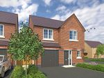 "Thumbnail to rent in ""The Ashbury"" at Wellow Road, Ollerton, Newark"