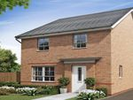 "Thumbnail to rent in ""Chester"" at Torry Orchard, Marston Moretaine, Bedford"