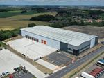 Thumbnail for sale in Unit 2 - Enterprise 36, Wentworth Industrial Park, Wentworth Way, Tankersley, Barnsley