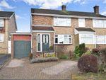 Thumbnail for sale in Lonsdale Drive, Rainham, Gillingham, Kent