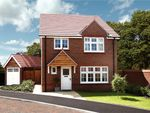 Thumbnail to rent in Moorland Reach, Exeter Road, Newton Abbot, Devon