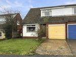 Thumbnail for sale in Lodge Drive, Moulton, Northwich