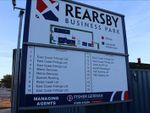 Thumbnail to rent in Aiglet Unit, Rearsby Business Park, Gaddesby Lane, Rearsby, Leicester