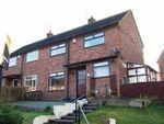 Property history Cotswold Avenue, Knutton, Newcastle-Under-Lyme ST5