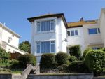 Thumbnail for sale in Harbour View Crescent, Penzance, Cornwall