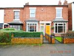 Thumbnail to rent in Gordon Road, Harborne