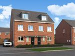 "Thumbnail to rent in ""The Bamburgh At Aurora, Castleford"" at Flass Lane, Castleford"