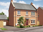 Thumbnail to rent in Barnsbury. Heanor Road, Smalley, Ilkeston, Derbyshire
