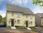 "Thumbnail to rent in ""Barwick"" at Tiverton Road, Cullompton"