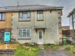 Thumbnail for sale in Duffryn Crescent, Bryncae, Llanharan, Pontyclun